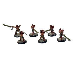 WARMACHINE 6 Doom Reavers #2 METAL Khador