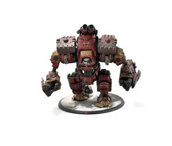 WARMACHINE Conquest Colossal #1 METAL khador