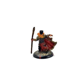 WARMACHINE Greylord Escort Doomreaver #2 METAL Khador