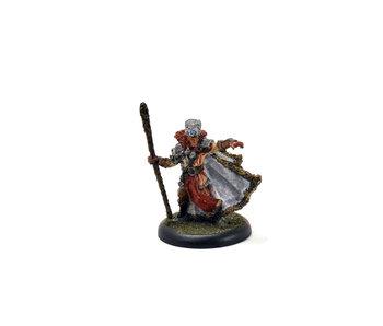 WARMACHINE Greylord Escort Doomreaver #3 METAL Khador