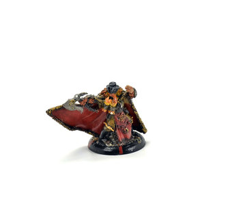 WARMACHINE Koldun Lord #1 METAL Khador