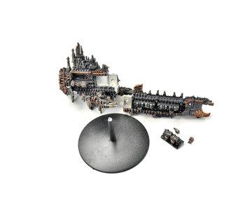 BATTLEFLEET GOTHIC Apocalypse Class Battleship #2 METAL Games Workshop 40k