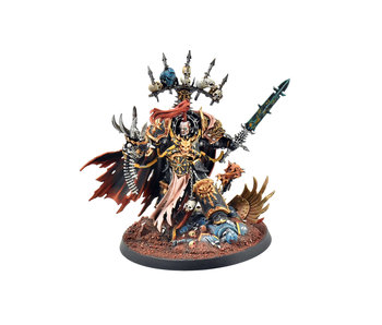 CHAOS SPACE MARINES Abaddon The Despoiler #1 PRO PAINTED Warhammer 40k