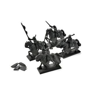 BRETONNIA 4 Knights Errants #3 Warhammer Fantasy
