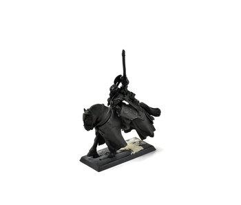 BRETONNIA Lord Duke Theodoric #1 Converted Warhammer Fantasy
