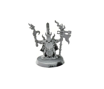 Fyreslayers Auric Runesmiter #1 Warhammer Sigmar