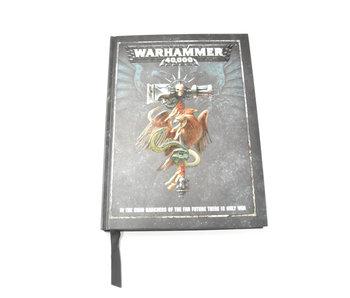 WARHAMMER 40K Core Rule Book 8th Edition #1 Warhammer 40k