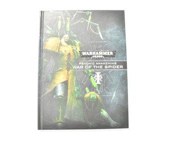 WARHAMMER 40K War of the Spider game #1 Warhammer 40k