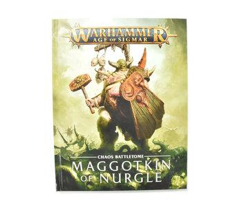 MAGGOTKIN OF NURGLE Chaos Battletome #1 Warhammer Sigmar