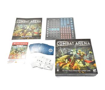 COMBAT ARENA NO Models #1 Warhammer 40k