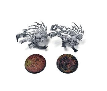 OSSIARCH BONEREAPERS 2 Morghast #1 Warhammer Sigmar
