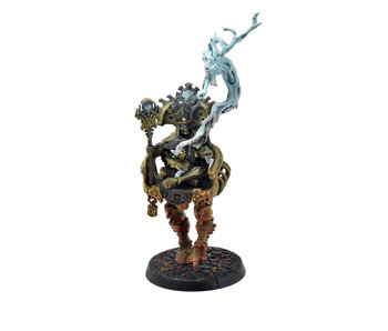 OSSIARCH BONEREAPERS Mortisan Soulmason #1 WELL PAINTED Sigmar