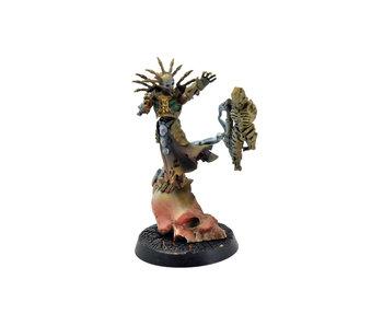 OSSIARCH BONEREAPERS Mortisan Boneshaper #1 WELL PAINTED Warhammer Sigmar