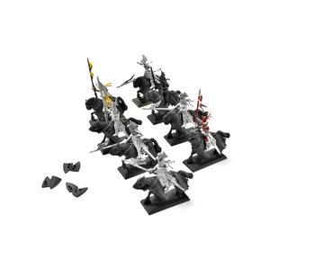 BRETONNIA 8 Knights of The Realm #1 Warhammer Fantasy