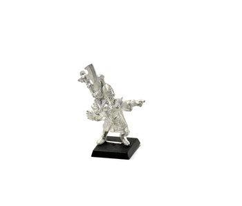 HIGH ELVES White Lions of chrace Captain #1 Warhammer Fantasy