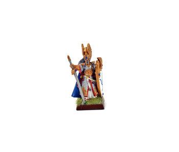 HIGH ELVES Prince Lord Hero METAL #1 Warhammer Fantasy