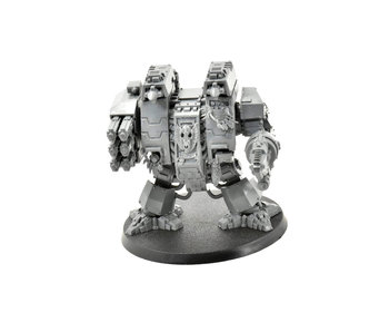 SPACE WOLVES Bjorn the fellhanded Converted / venerable dreadnought #1 40k