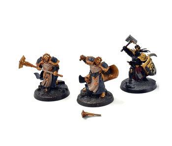 STORMCAST ETERNALS 3 Paladins #3 Warhammer Sigmar