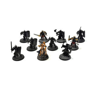 STORMCAST ETERNALS 10 Liberators #4 Warhammer Sigmar