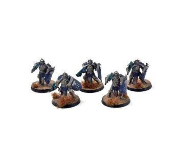 STORMCAST ETERNALS 5 Liberators #2 Warhammer Sigmar