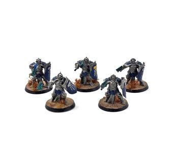 STORMCAST ETERNALS 5 Liberators #1 Warhammer Sigmar