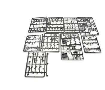 ASTRA MILITARUM Bits Lots #1 Warhammer 40k