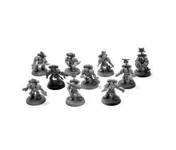 SPACE WOLVES 10 Blood Claws #1 Warhammer 40k Grey hunters