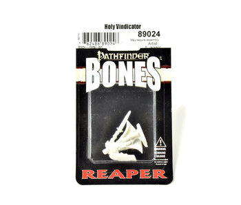 REAPER Miniatures Holy Vindicator Pathfinder