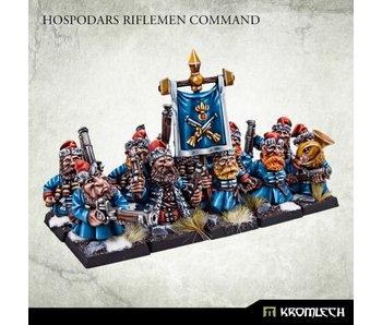 Hospodars Riflemen Command (10)
