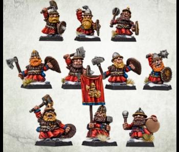 Hospodars Warriors Command (10)