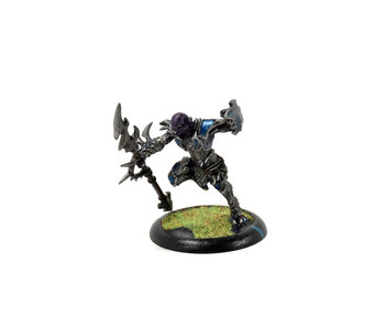 MINIONS Totem Hunter #1 METAL WELL PAINTED hordes