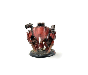 KHADOR Demolisher #1 METAL warmachine