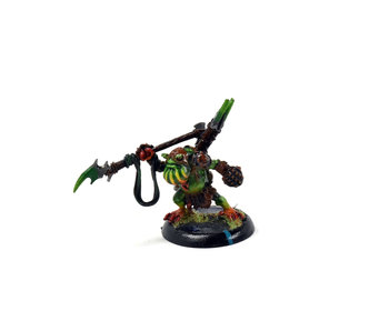 MINIONS Croak Hunter #2 METAL WELL PAINTED hordes