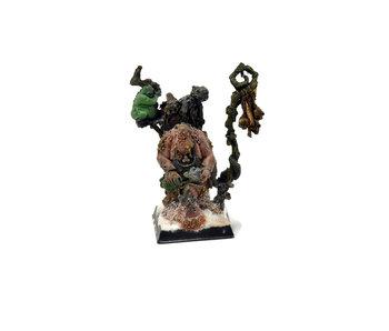 DEAMONS OF NURGLE Festus the Leechlord #1  Warhammer Sigmar