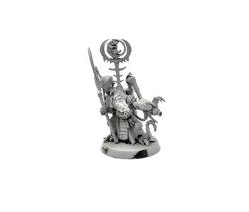 SKAVEN Arch Warlock Ikit #1 METAL Warhammer Sigmar