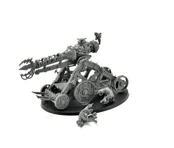 SKAVEN Warp Lightning Cannon #1  Warhammer Sigmar