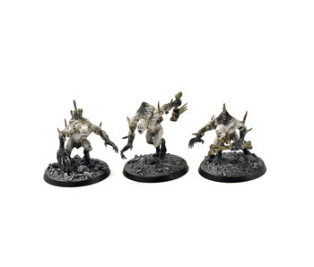 FLESH-EATER COURTS 3 Crypt Horrors #1 PRO PAINTED Warhammer Sigmar