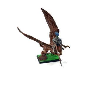 EMPIRE Griffon Converted #2 Warhammer Fantasy