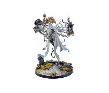 NIGHTHAUNT Lady Olynder Mortarch of Night #1 PRO PAINTED Warhammer Sigmar