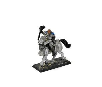 EMPIRE Valten Mounted #1 METAL Warhammer Fantasy