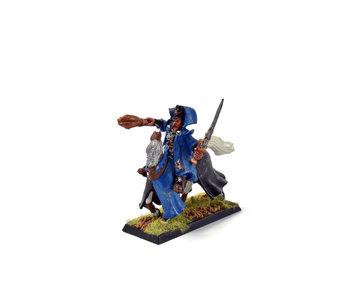 EMPIRE Wizard mounted #1 Warhammer Fantasy