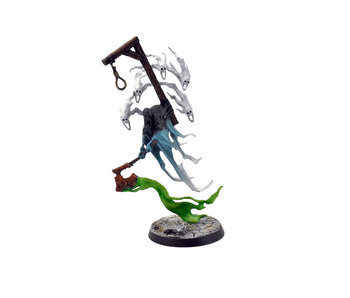 NIGHTHAUNT Lord Executioner #1 PRO PAINTED Sigmar