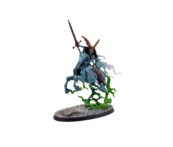 NIGHTHAUNT Knight of Shrouds on Steed #1 PRO PAINTED Sigmar