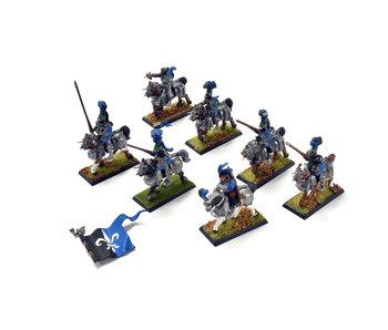 EMPIRE 7 Knightly Orders 2 Broken Warhammer Fantasy