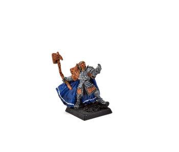 EMPIRE Valten on Foot #1 Warhammer Fantasy