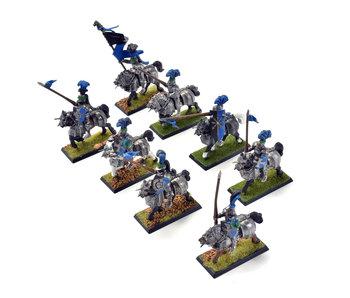 EMPIRE 8 Knightly Order #1 Warhammer Fantasy