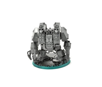 SPACE MARINES Ironclad Dreadnought #1 Warhammer 40k