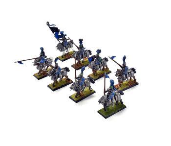 EMPIRE 8 Knightly Order #2 Warhammer Fantasy