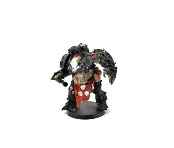 DEAMONS OF NURGLE Daemon Prince of Nurgle #1 METAL Warhammer Sigmar