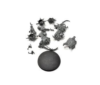 DEATH GUARD Foetid Blood Drone #5 Warhammer 40k
